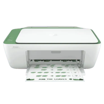 MULTIFUNCIONAL HP 2376 DESKJET INK ADVANTAGE 7WQ02A-AK4
