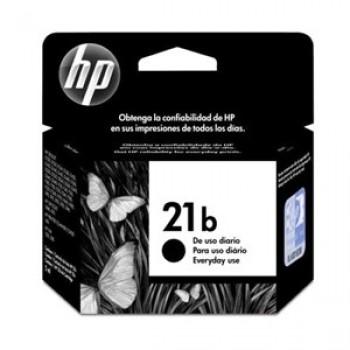 CARTUCHO HP 21b EVERYDAY PRETO(7 ml)