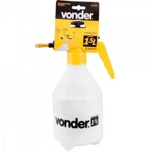 Pulverizador 1,5L PU015 Branco VONDER