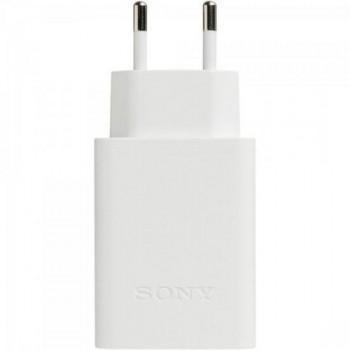Carregador USB 5V 2,1A CP-AD2 Branco SONY