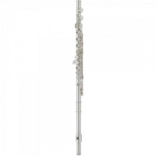 Flauta Transversal Soprano C YFL-212 Prata YAMAHA
