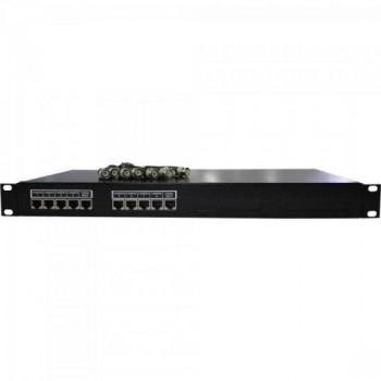Rack Organizador para CFTV Multi 19