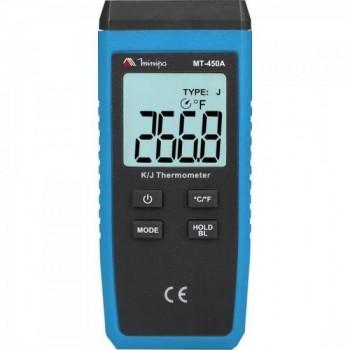 Termomêtro Digital MT - 450A Azul MINIPA