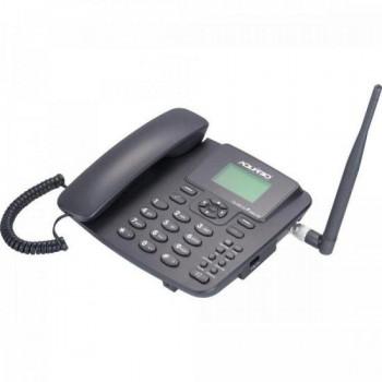 Telefone Celular Fixo CA40S 3G AQUÁRIO