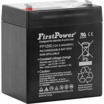 Bateria Selada FP1250 FIRSTPOWER